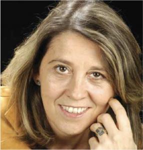 Mª Carmen Vidal Carou, entrevistada para el artículo