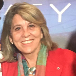 Carmen Vidal Carou_Vicepresidenta SESAL
