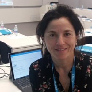 Cristina Díez Fernández_Presidenta SESAL