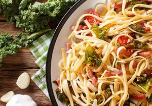Imagen plato de pasta_artículo refrigeración alimentos_2