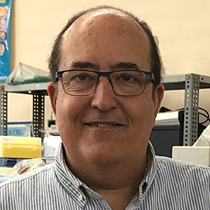 José Juan Rodríguez Jerez_Vocal SESAL