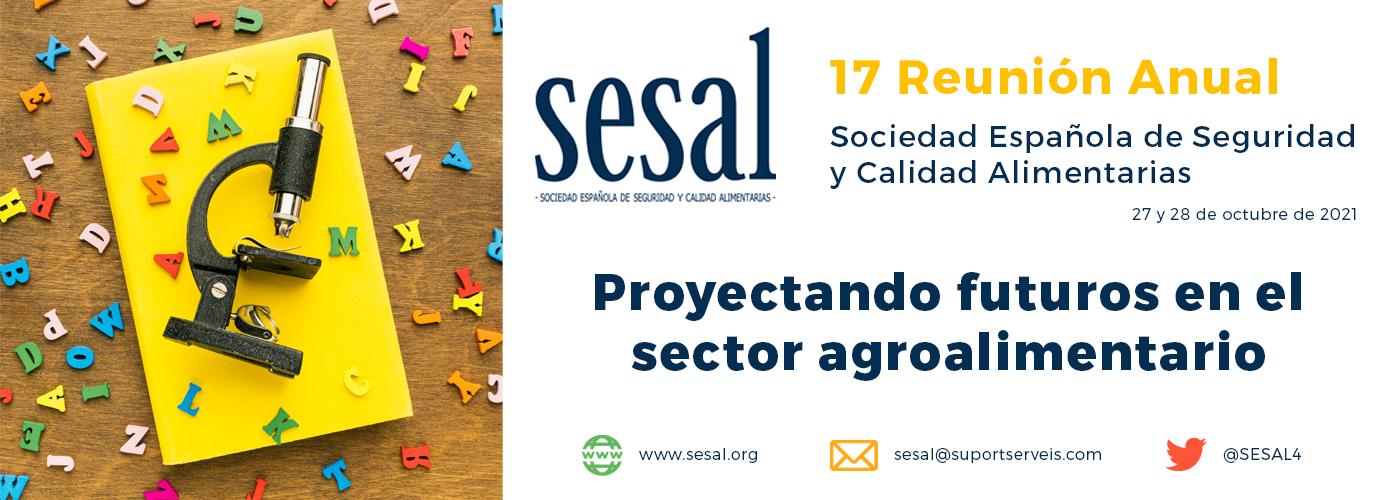 ¡Ya están disponibles el programa y las inscripciones de la 17ª Reunión Anual de la SESAL!